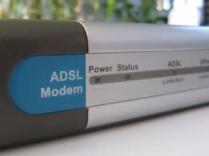 DSL_Modem