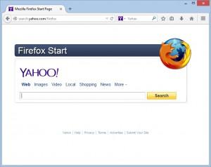 Firefox_Yahoo