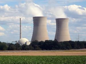 Kernkraftwerk_Grafenrheinfeld